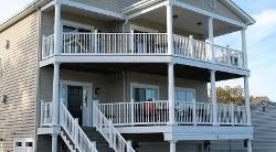 8 bed/6bath condo 2nd & 3rd floor